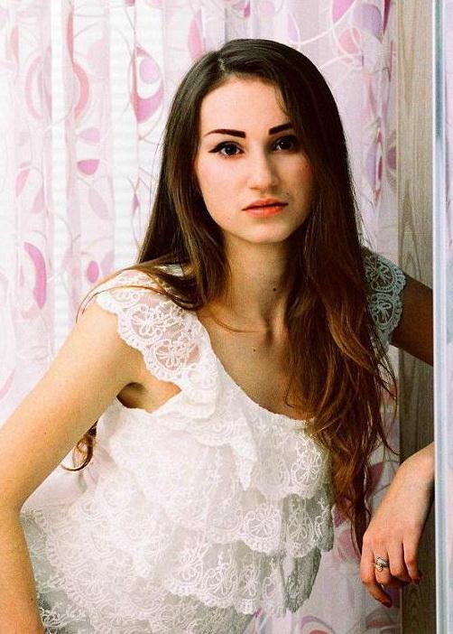 Russian Women Who Live 24