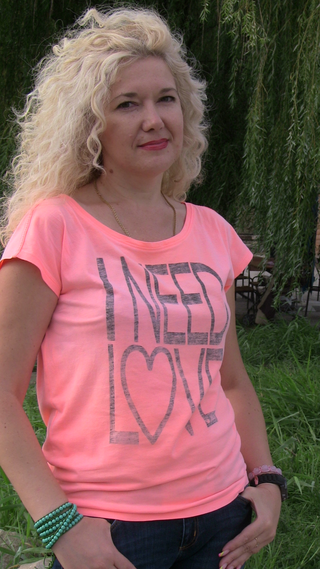 From Ukraine For Marriage Live 89
