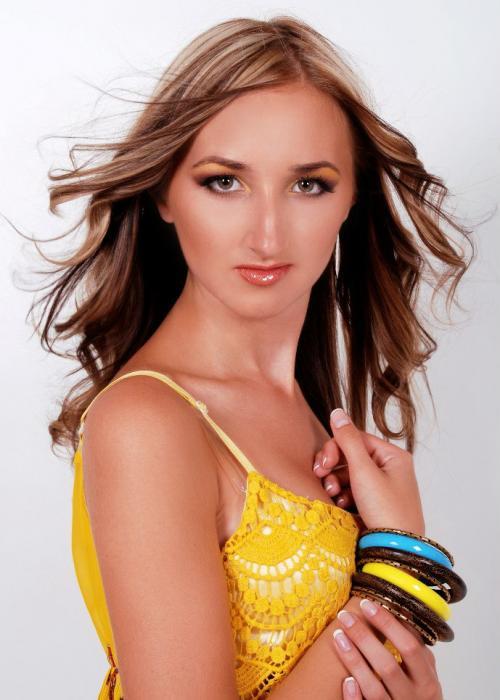 Kiev marriage agency by Nataly in Ukraine The best
