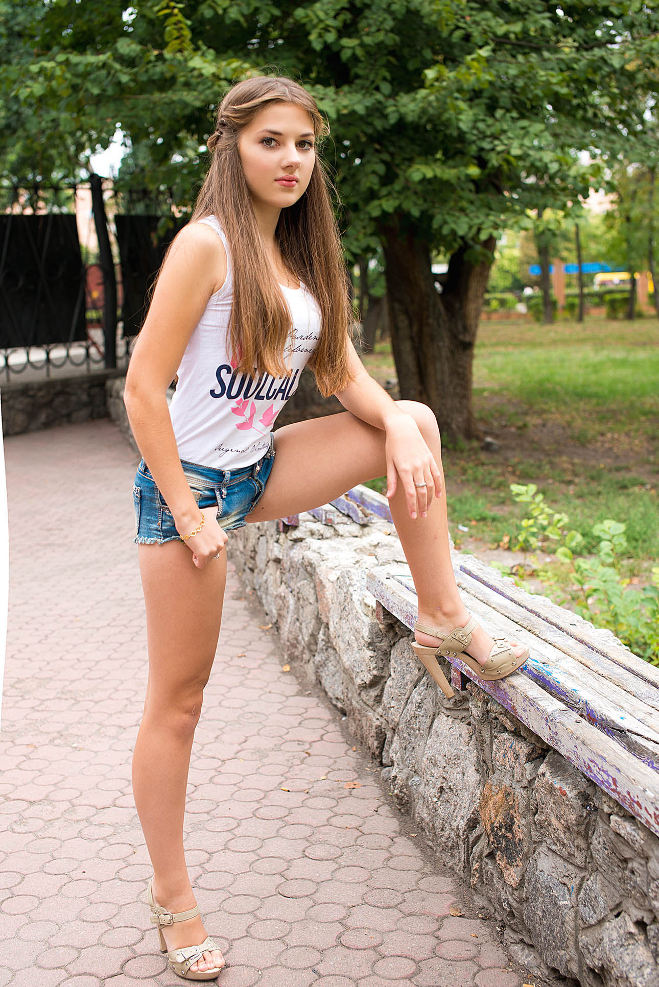 Ukraine Marriage Agency Nataly 21
